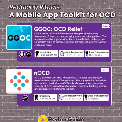 OCD Toolkit